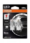OSRAM ŽARNICA LED 1,5W 12V W3X16D - RDEČA 4052899359512 OSRAM ŽA
