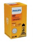 PHILIPS ŽARNICA H7 PREMIUM VISION +30% C1 1/1 QUARZ 40593760 12V