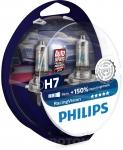 PHILIPS ŽARNICA H7 RACING VISION S2 2/1 24828 12V 55W PX26D 1ER