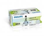 PHILIPS ŽARNICA H11 LONGERLIFE ECOVISION C1 1/1 36194030 12V 55W