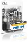 PHILIPS ŽARNICA HS1 VISION MOTO B1 1/1 53035330 12V 35/35W PX43T