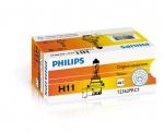 PHILIPS ŽARNICA H11 C1 1/1 36430930 (36430944) 12V 55W PGJ19-2