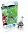 PHILIPS ŽARNICA H7 LONGERLIFE ECOVISION B1 1/1 36200830 12V 55W