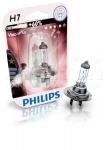 PHILIPS ŽARNICA H7 VISIONPLUS+50 B1 1/1 39936330 12V 55W PX26D 1