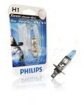 PHILIPS ŽARNICA H1 BLUEVISION ULTRA B1 1/1 36069130 12V 55W P14,