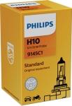 PHILIPS ŽARNICA H10 STANDARD CP /1 52974530 (52974560) 12V 45W P