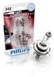 PHILIPS ŽARNICA H4 VISIONPLUS+50 B1 1/1 39934930 12V 60/55W P43T