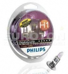 PHILIPS ŽARNICA H1 NIGHTGUIDE DOUBLELIFE S2 2/1 82206228 12V 55W