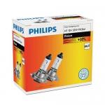 PHILIPS ŽARNICA H7 PREMIUM +30% C2 2/1 37432260 12V 55W PX26D 2E