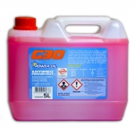 POWER OIL ANTIFRIZ G30 (G12) KONCENTR 5L