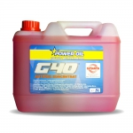 POWER OIL ANTIFRIZ G40 KONCENTRAT 5L