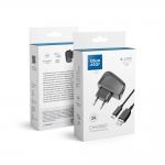 Potovalni polnilnik USB Type C Universal 2A + kabel Blue Star Li