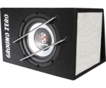 SUBWOOFER V OHIŠJU GROUND ZERO IRIDIUM GZIB 80XBT