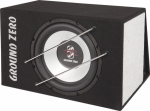 SUBWOOFER V OHIŠJU GROUND ZERO IRIDIUM GZIB 120XBT