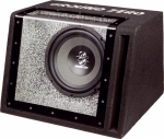 SUBWOOFER V OHIŠJU GROUND ZERO GZTB 100BP