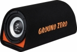 SUBWOOFER V OHIŠJU GROUND ZERO IRIDIUM GZIB 80PT