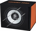 SUBWOOFER V OHIŠJU GROUND ZERO IRIDIUM GZIB 300BR