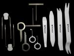 Set demontažnih ključev