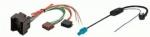 Set za montažo radia Fakra/ISO