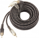 Signalni kabel Ground Zero GZCC 5.1XLC (RCA, 5m)