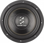 Subwoofer Ground Zero GZRW 10D2
