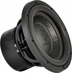 Subwoofer Ground Zero GZUW 10SQX (2x2 ohm, 25 cm)