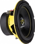 Subwoofer Ground Zero GZRW 30XSPL-D2 (woofer, 2x2 Ohm)