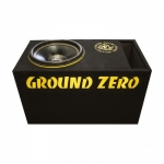 Subwoofer Ground Zero GZIB 3800SPL