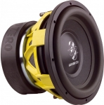 Subwoofer Ground Zero GZPW 12SPL
