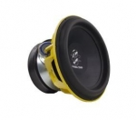 Subwoofer Ground Zero GZPW 15SPL (2x2 ohm, 38 cm)