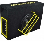 Subwoofer Ground Zero GZRB 16SPL