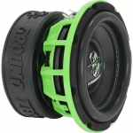 Subwoofer Ground Zero GZHW 16SPL-GREEN EDITION