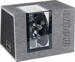 Subwoofer v ohišju Ground Zero GZTB 3000BP