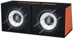 Subwoofer v ohišju Ground Zero GZIB 2.300BR