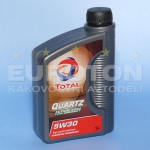 TOTAL QUARTZ 9000 FUTURE 5W30 1L MOTORNO OLJE