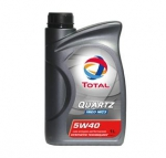 TOTAL QUARTZ INEO MC3 5W40 1L MOTORNO OLJE