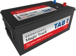 AKUMULATOR TAB Magic Truck Sealed TM22