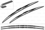 BOSCH 777 METLICA BRISALCA TWIN 532, 700/700mm, FO-GALAXY, SE-AL