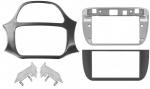 Maska FIAT Punto / Evo 12- 2-din