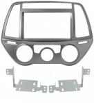 Maska HYUNDAI i20 12- - 4