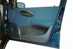 Podstavki za zvočnike FIAT Punto (2) - antracit