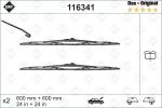 SWF METLICA BRISALCA - STANDARD REN MAST, ESP 600/600 SWF